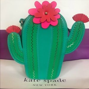 NWT Kate Spade ♠️🌵